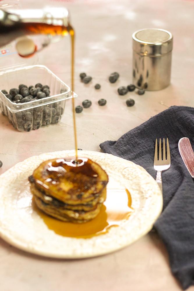 Pancakes LR
