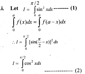 Plus Two Maths Chapter Wise Questions and Answers Chapter 7 Integrals 131