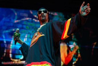 Snoop Dogg + Bone Thugs-N-Harmony + Warren G + Kurupt + Afroman @ Rogers Arena - February 22nd 2019