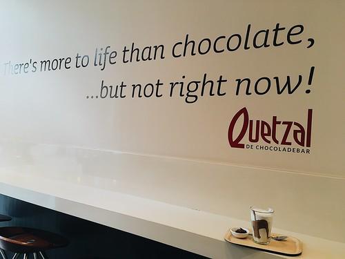 Chocolate Week 2019