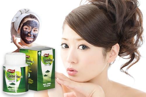 Merk Masker Pencerah Wajah Terbaik Di Apotik
