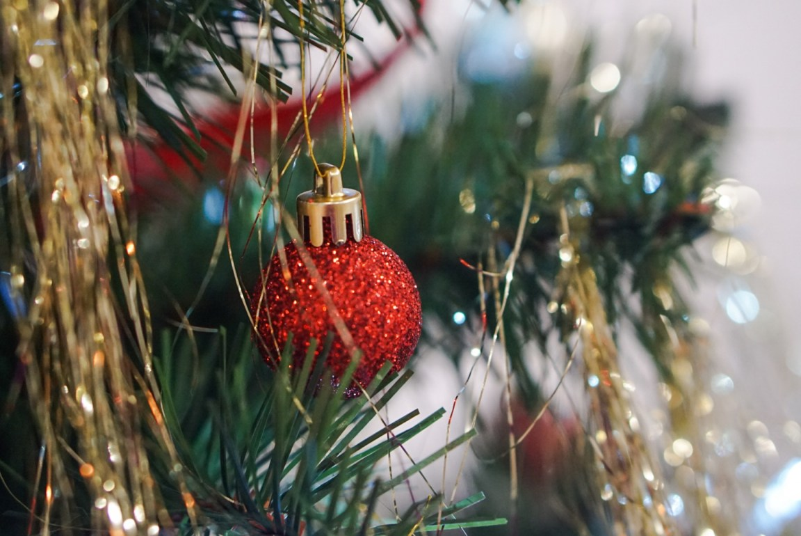 Joulu Kreetalla