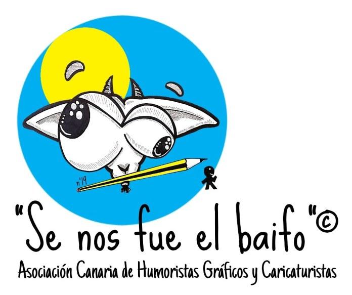 """Creada la """"Asociación Canaria de Humoristas Gráficos y Caricaturistas"""""""