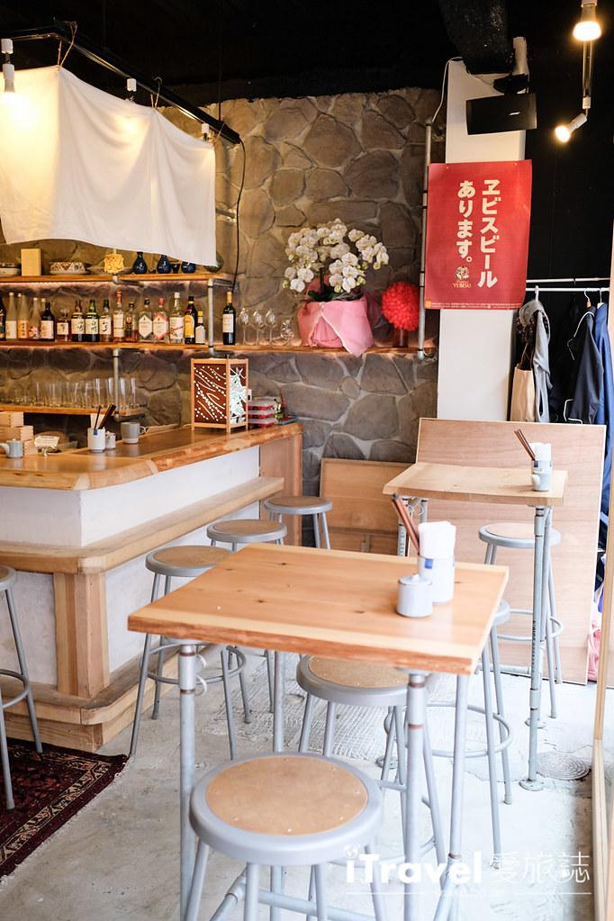 福冈餐厅推荐 博德川端通商店街 (7)