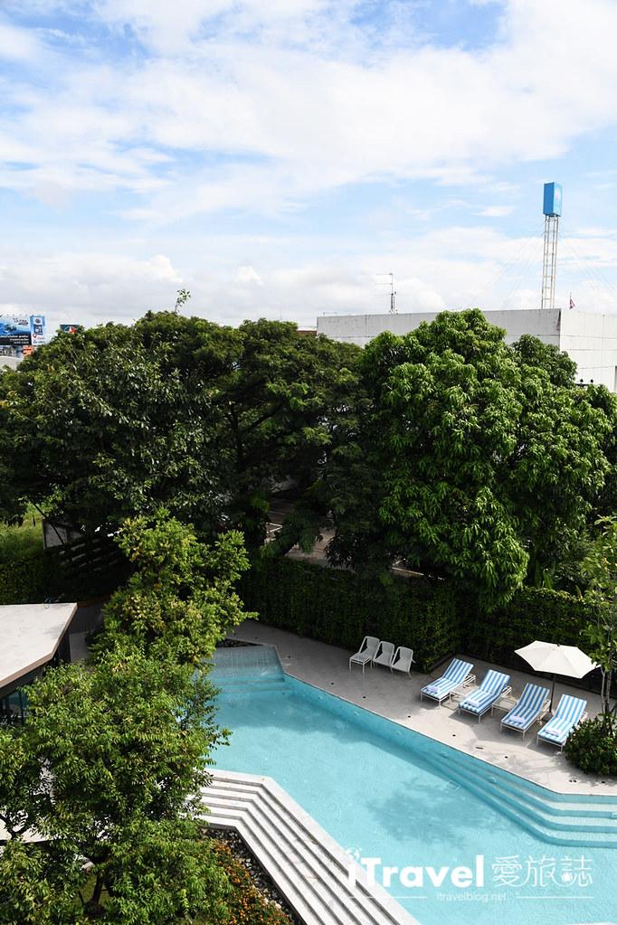 Parc Borough City Resort (74)