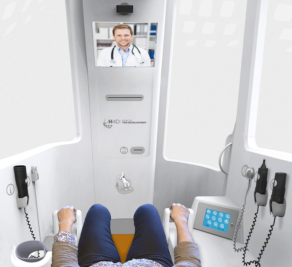 H4D Machine