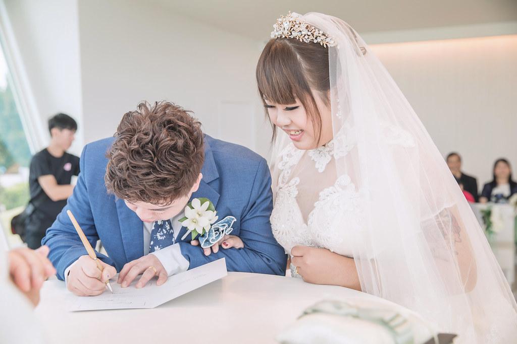 陽陽&嚕嚕 沖繩證婚 (80)