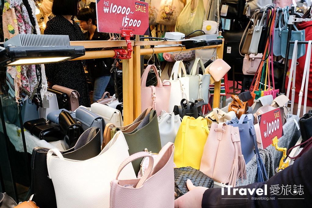 首爾購物商場 弘大商圈 (64)
