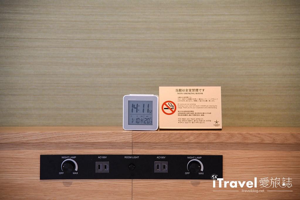 東京新橋光芒飯店 Candeo Hotels Tokyo Shimbashi (22)