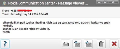 Kesaksian Dari Para Pengguna QnC Jelly Gamat
