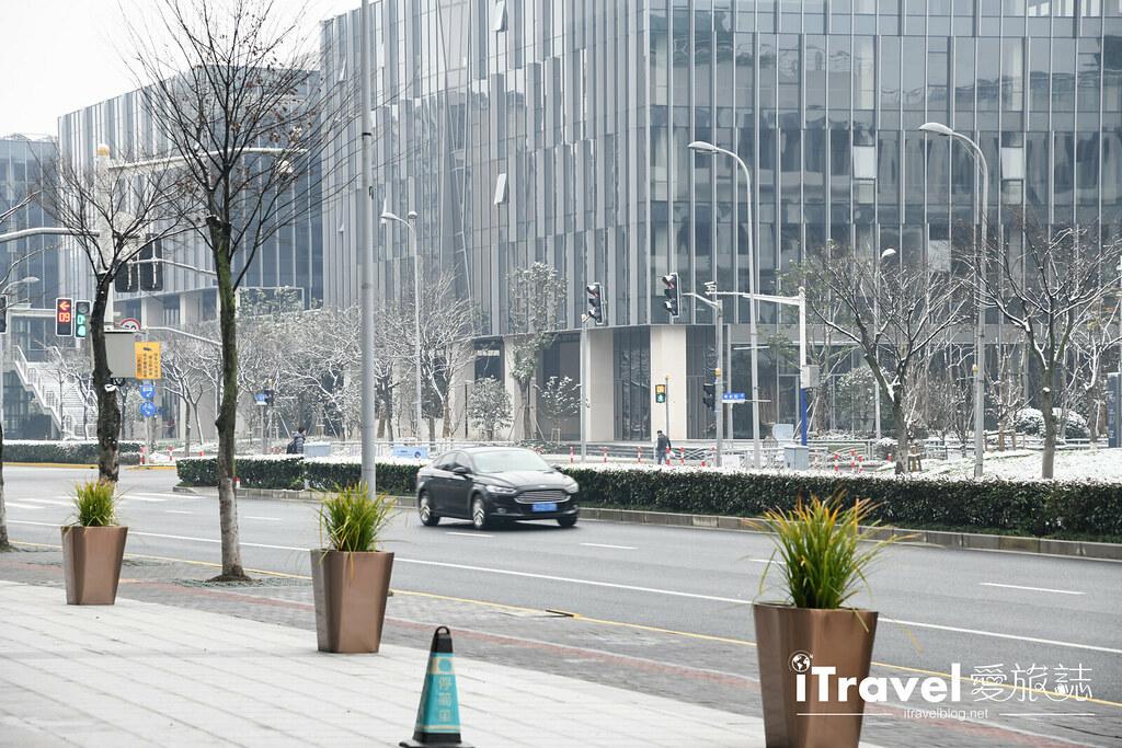 上海協信莎瑪虹橋服務式公寓 Shama Hongqiao Shanghai (82)