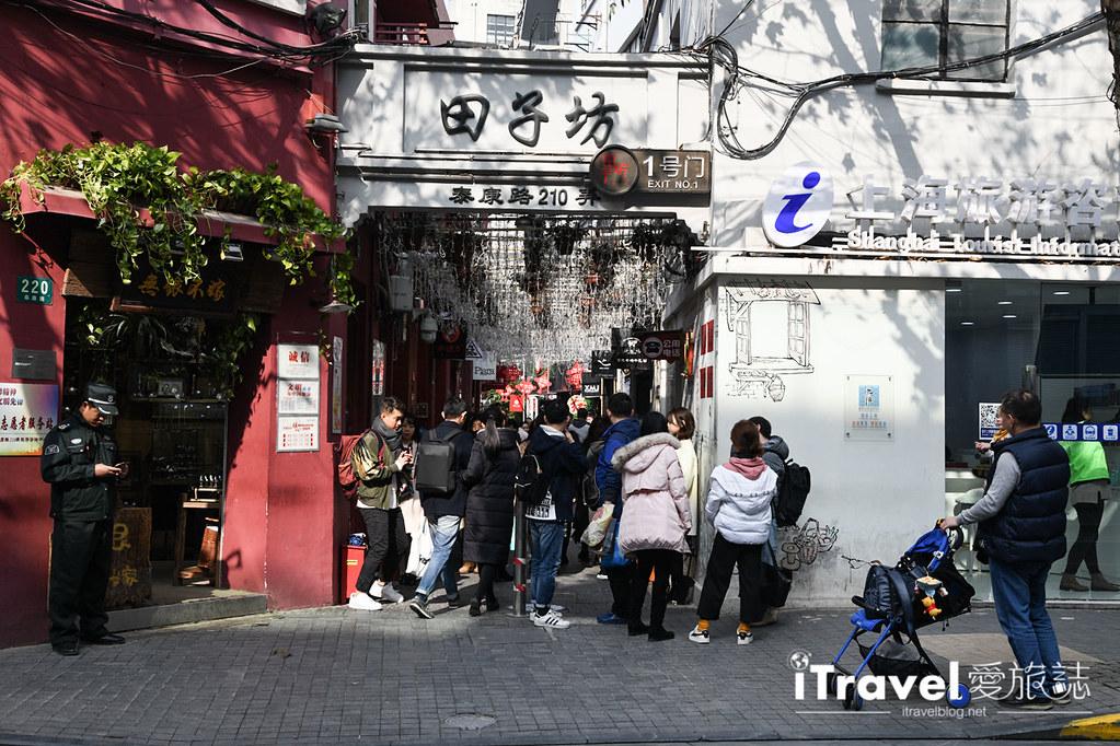 上海景點推薦 創意街區田子坊 (32)