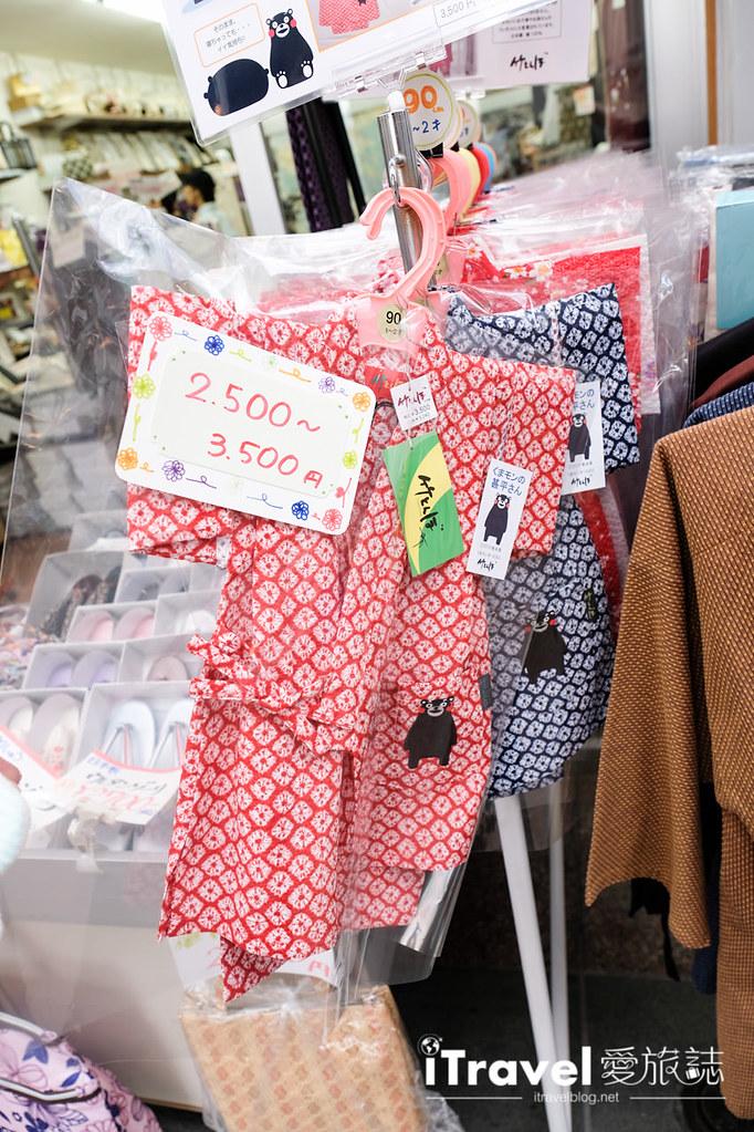 福岡商場推薦 博多川端通商店街 (13)