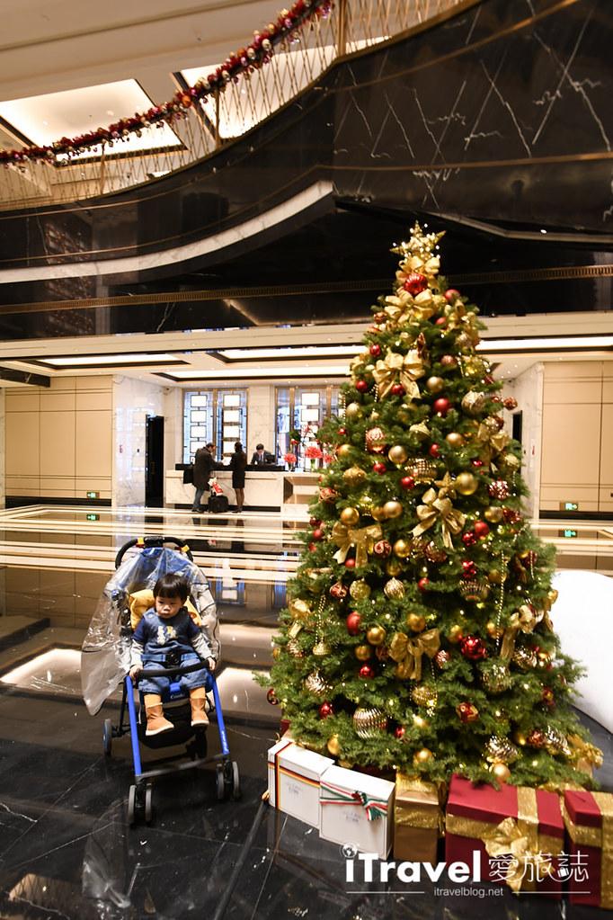 上海蘇寧寶麗嘉酒店 Bellagio Shanghai (6)