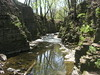 Sagawau Canyon highlights, 4/17/2010