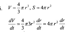 Plus Two Maths Chapter Wise Questions and Answers Chapter 9 Differential Equations 30
