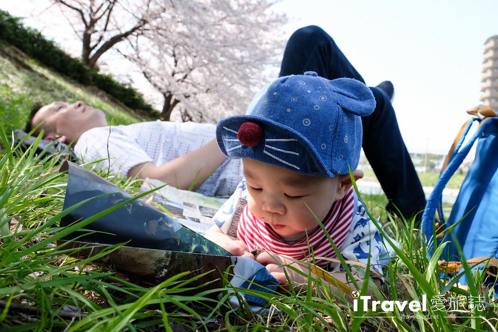 福岡賞櫻景點 美野島南公園 (48)