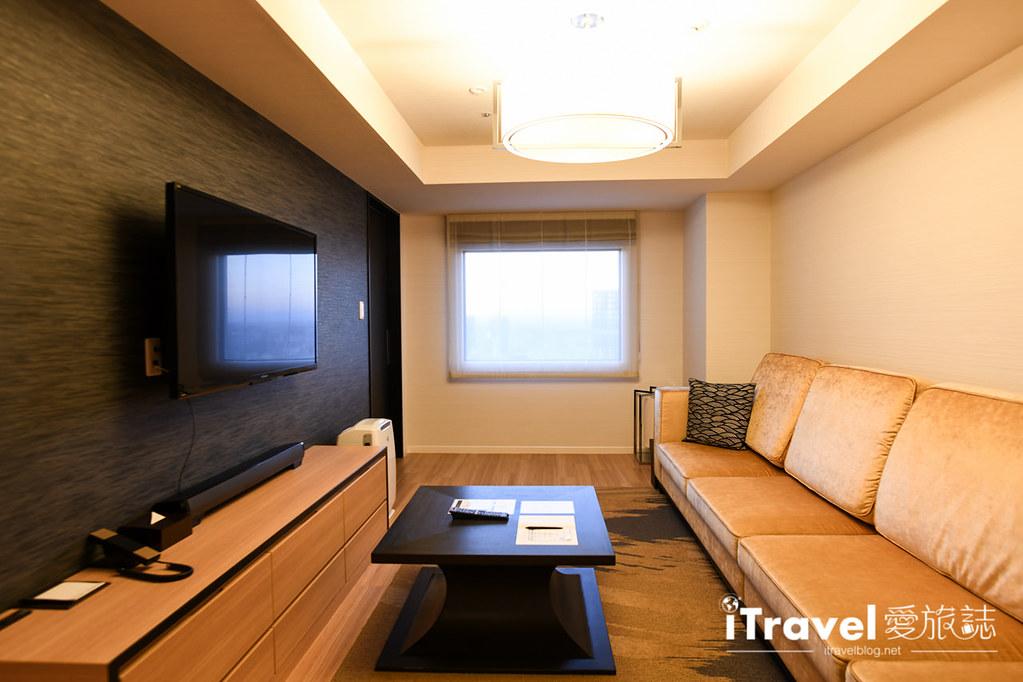 池袋太陽城王子大飯店 Sunshine City Prince Hotel Ikebukuro Tokyo (14)