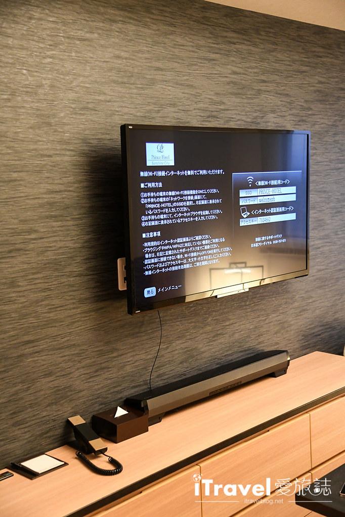 池袋太陽城王子大飯店 Sunshine City Prince Hotel Ikebukuro Tokyo (19)