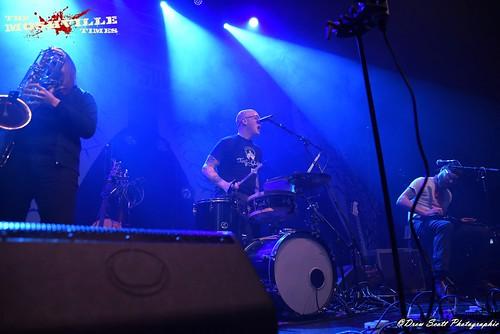The Hooten Hallers (4)