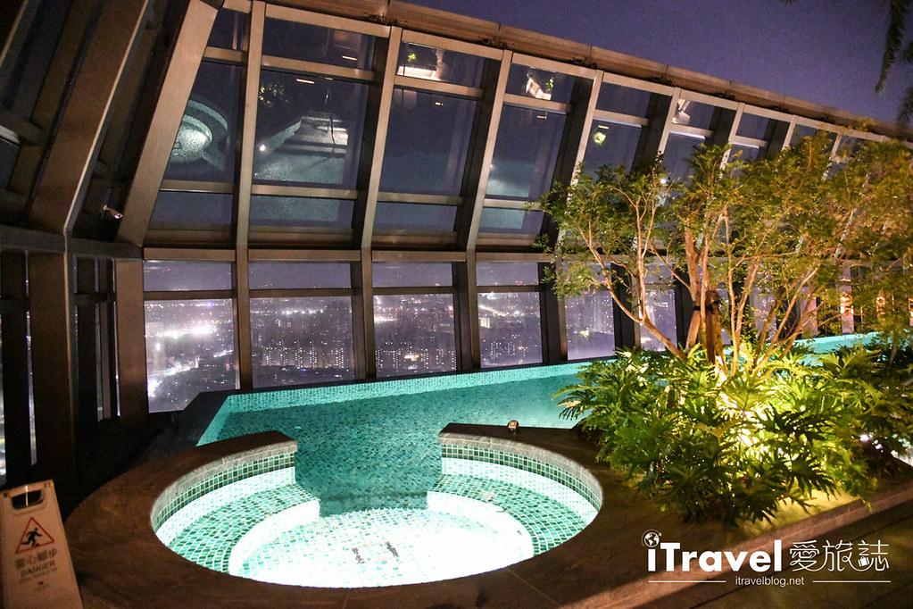 台北新板希爾頓酒店 Hilton Taipei Sinban Hotel (102)