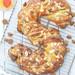 Sinterklaasbrood in vorm van S