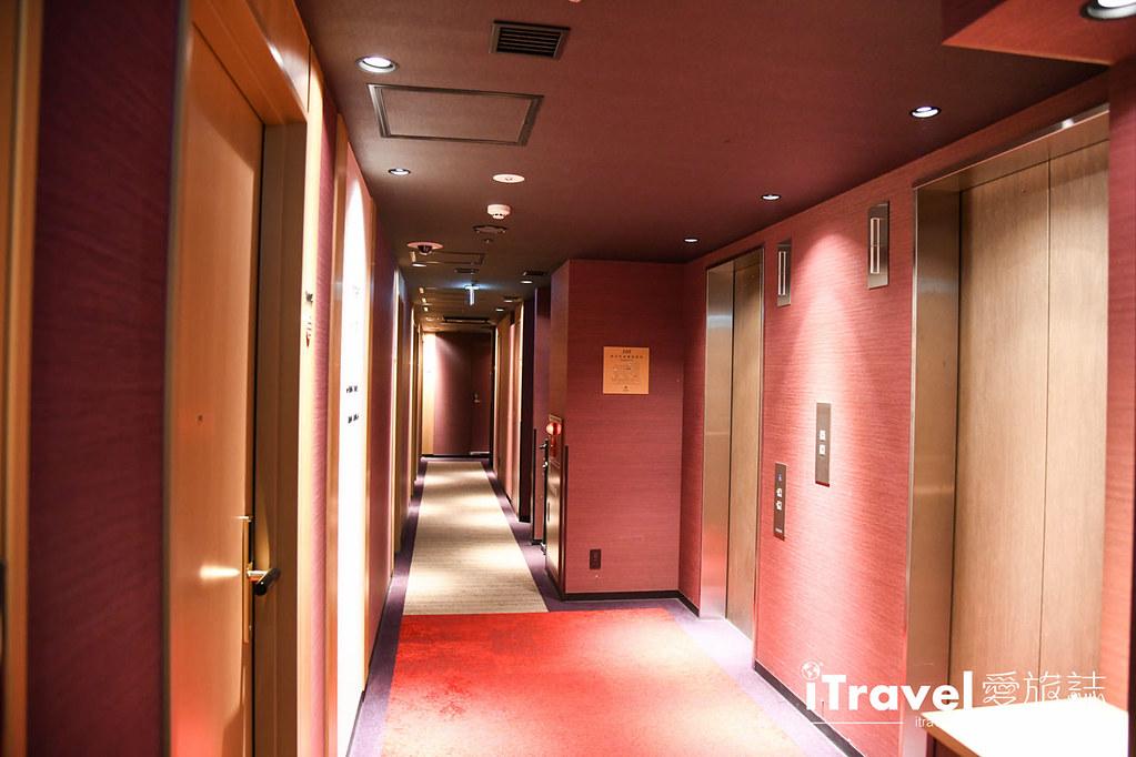 東京新橋光芒飯店 Candeo Hotels Tokyo Shimbashi (12)