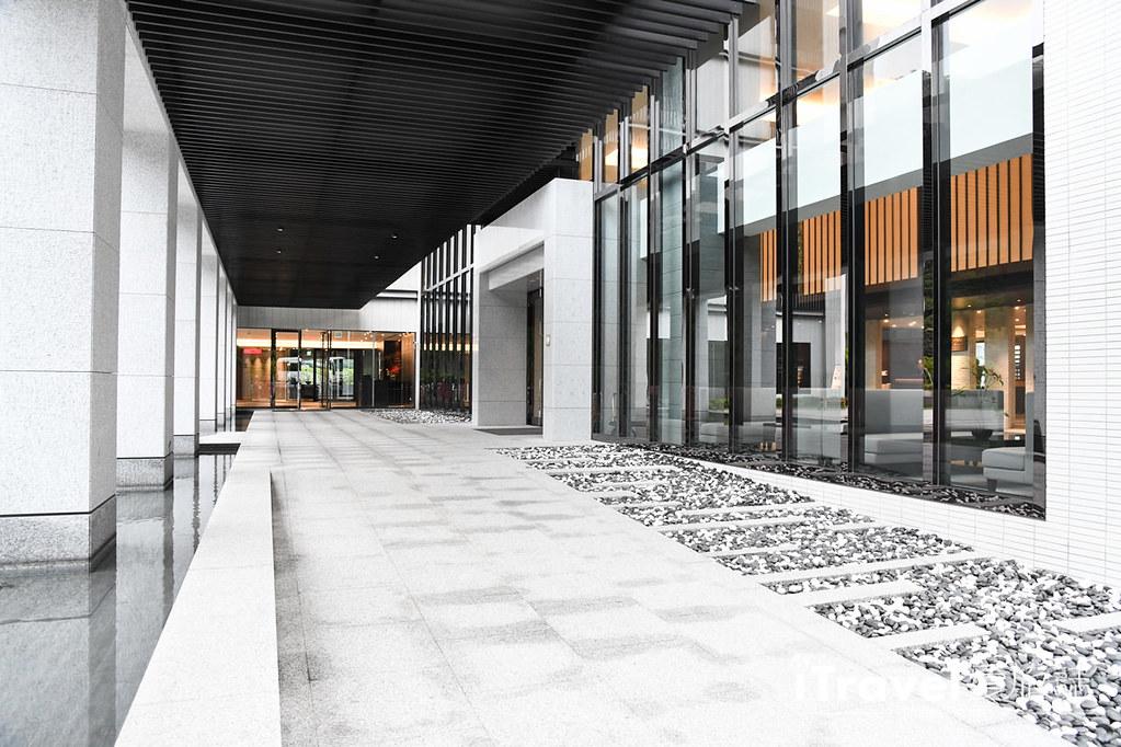 北投亞太飯店 Asia Pacific Hotel Beitou (4)