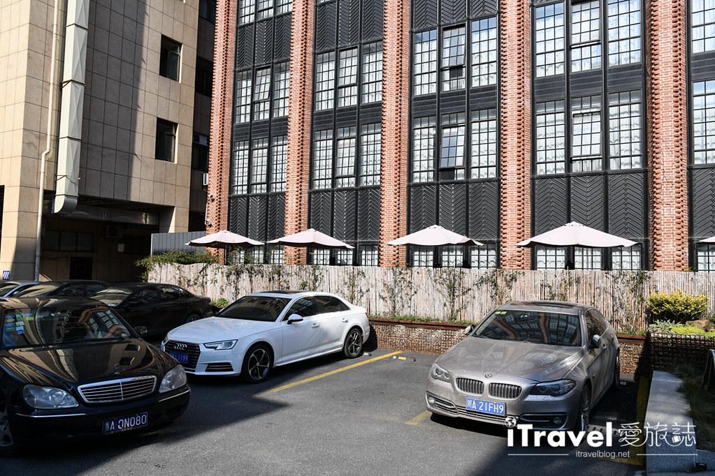 杭州皇逸庭院酒店 Hangzhou Cosy Park Hotel (4)