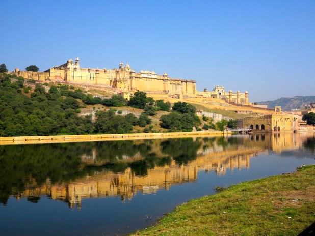 El mejor templo de Jaipur