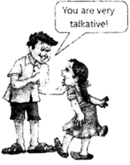 NCERT Solutions for Class 2 English Chapter 20 Strange Talk 9