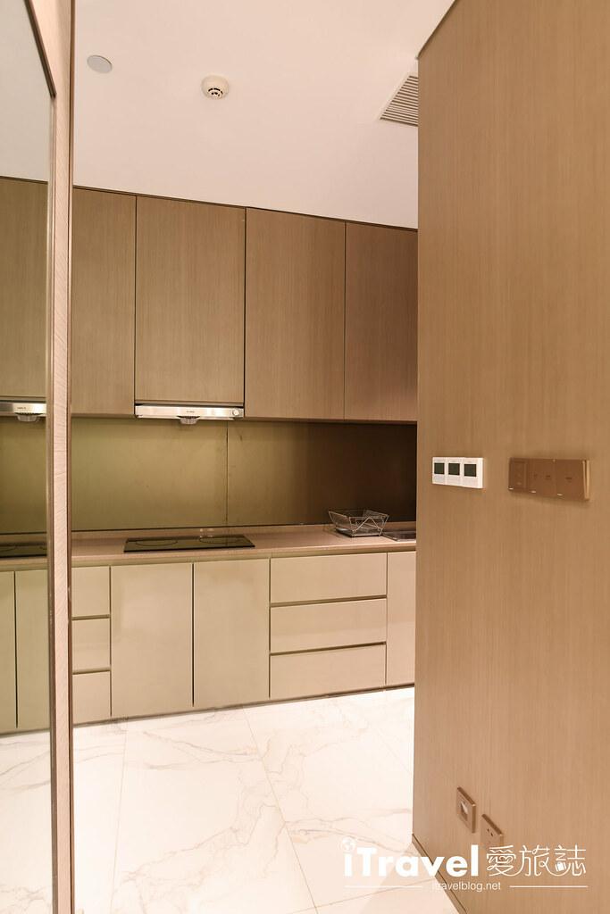 上海協信莎瑪虹橋服務式公寓 Shama Hongqiao Shanghai (47)