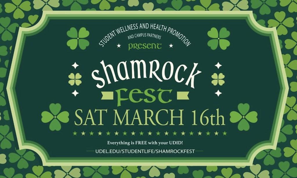 Shamrockfest