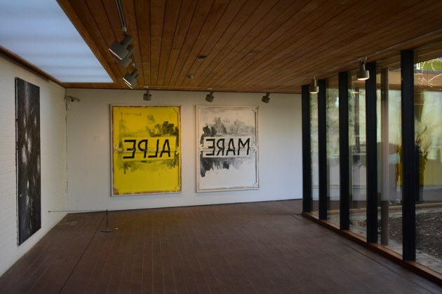 Louisiana: Museum of Modern Art