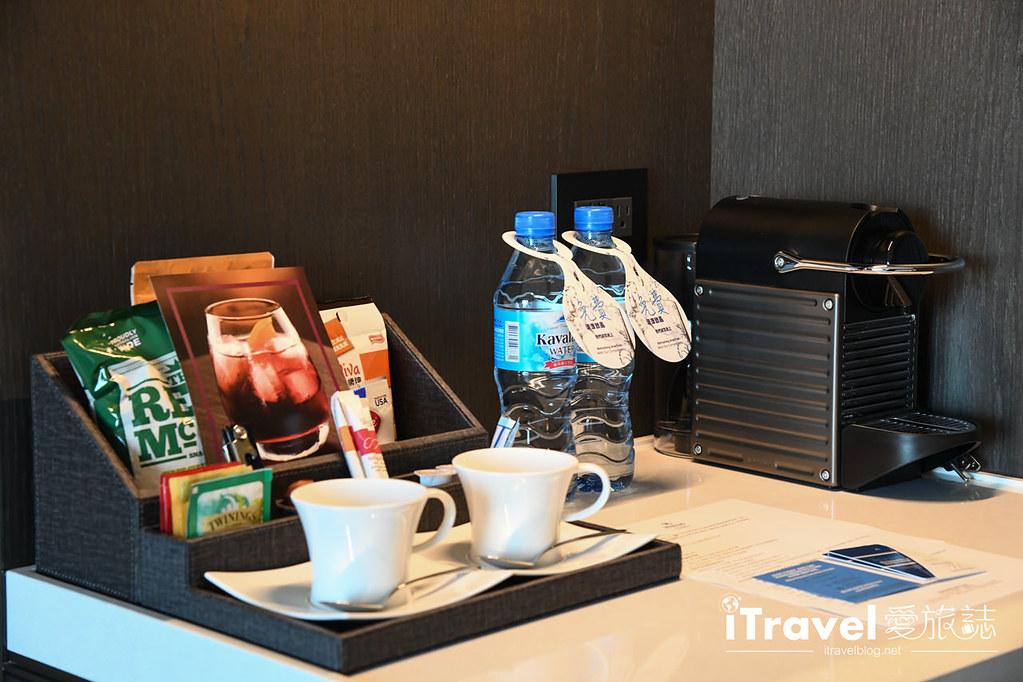台北新板希爾頓酒店 Hilton Taipei Sinban Hotel (29)