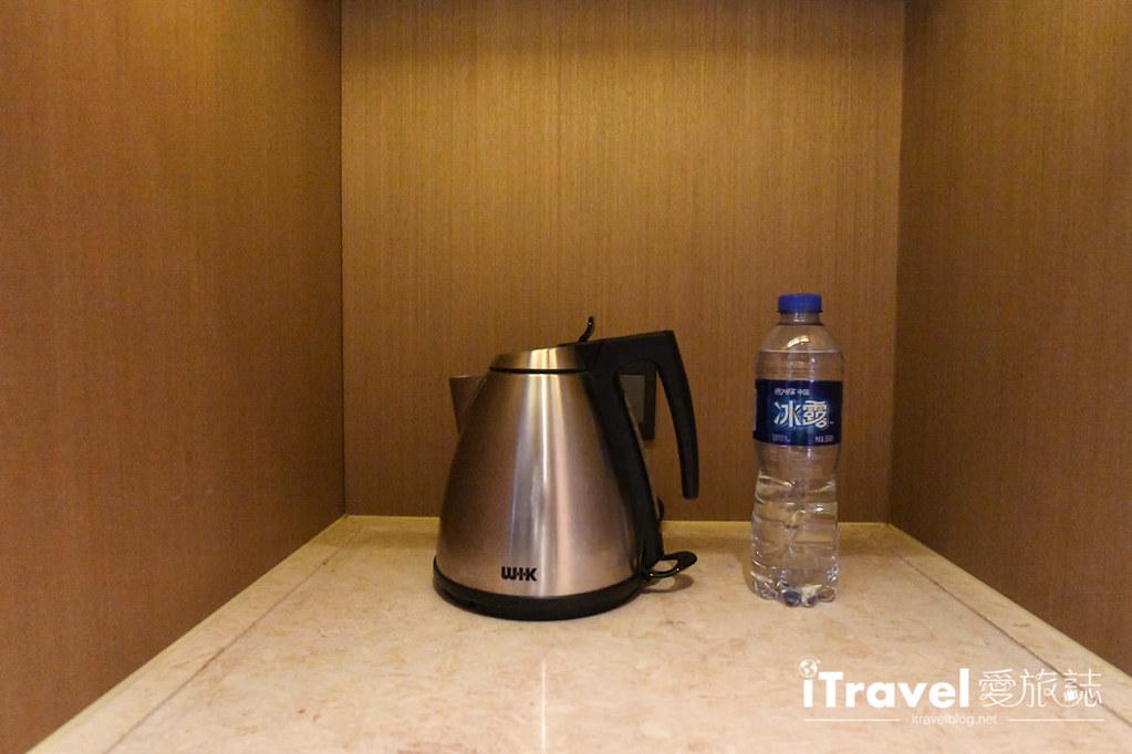 杭州逸酒店 The East Hotel Hangzhou (43)