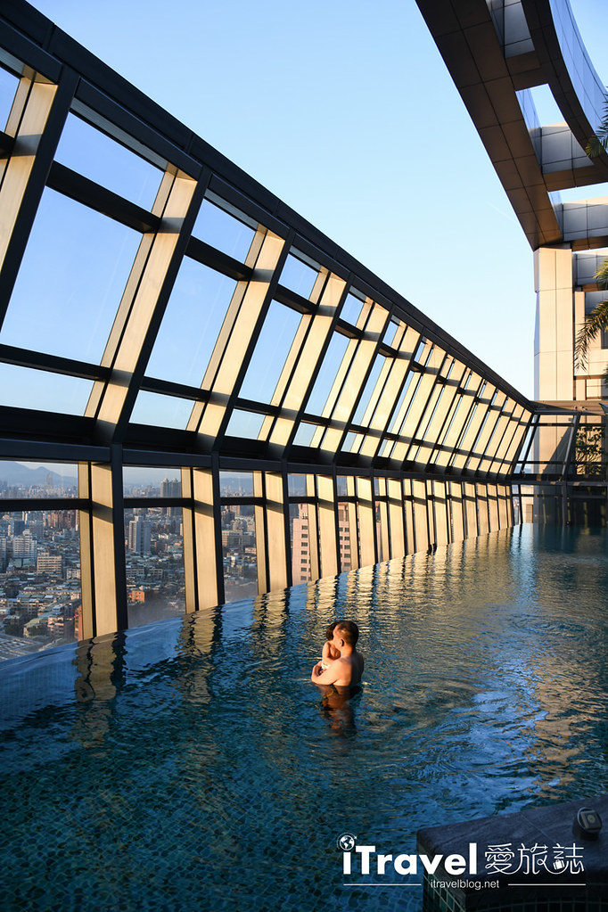 台北新板希爾頓酒店 Hilton Taipei Sinban Hotel (98)