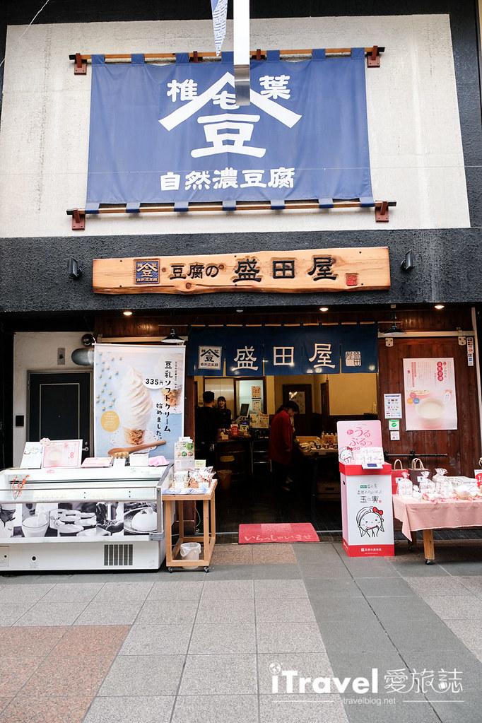 福岡商場推薦 博多川端通商店街 (7)