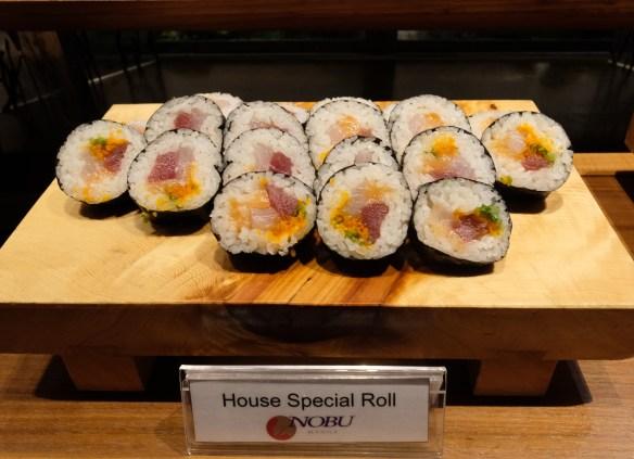 Review of Nobu Restaurant (Nobu Hotel Manila, Parañaque City
