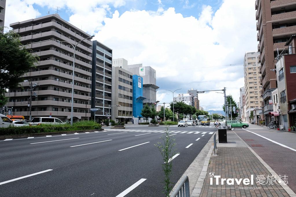 京都堀川六角美滿如家飯店 MIMARU Kyoto Horikawarokkaku (2)