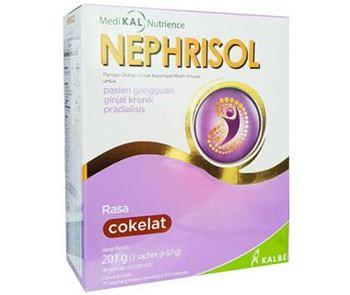 NEPHRISOL COKL 185G