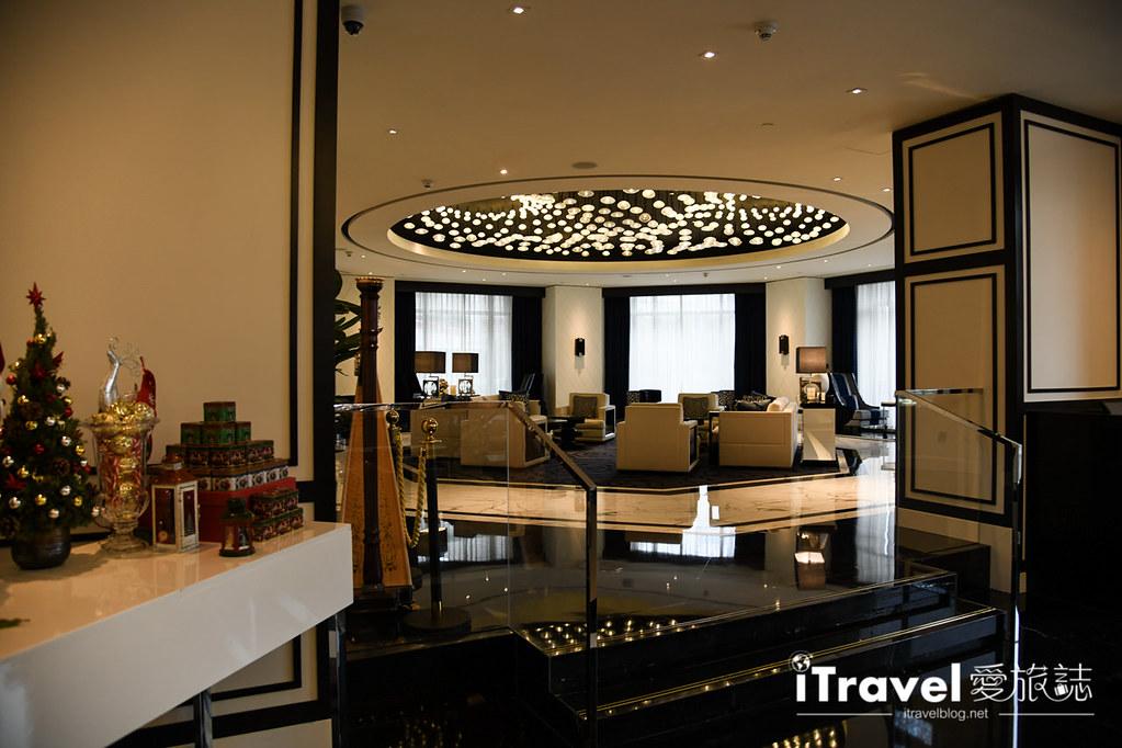上海蘇寧寶麗嘉酒店 Bellagio Shanghai (56)