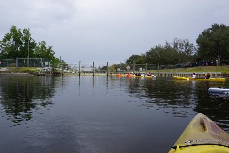 Manatee Park, Fort Myers, Fla., Jan. 26, 2019