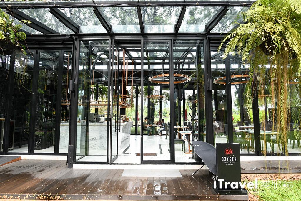 X2清邁河濱度假村 X2 Chiangmai Riverside Resort (51)