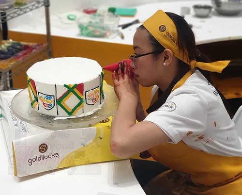 Goldilocks Cake Battle 2019 2