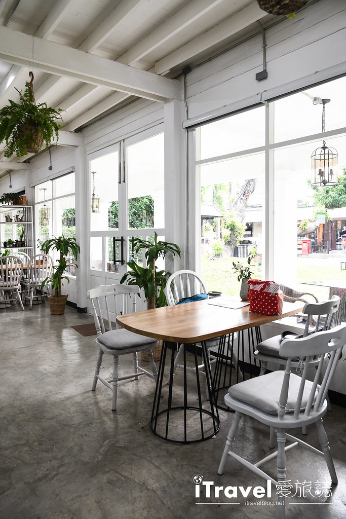 清邁咖啡店 Old House Cafe (11)