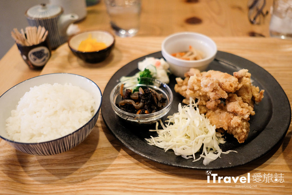 福冈餐厅推荐 博德川端通商店街 (14)