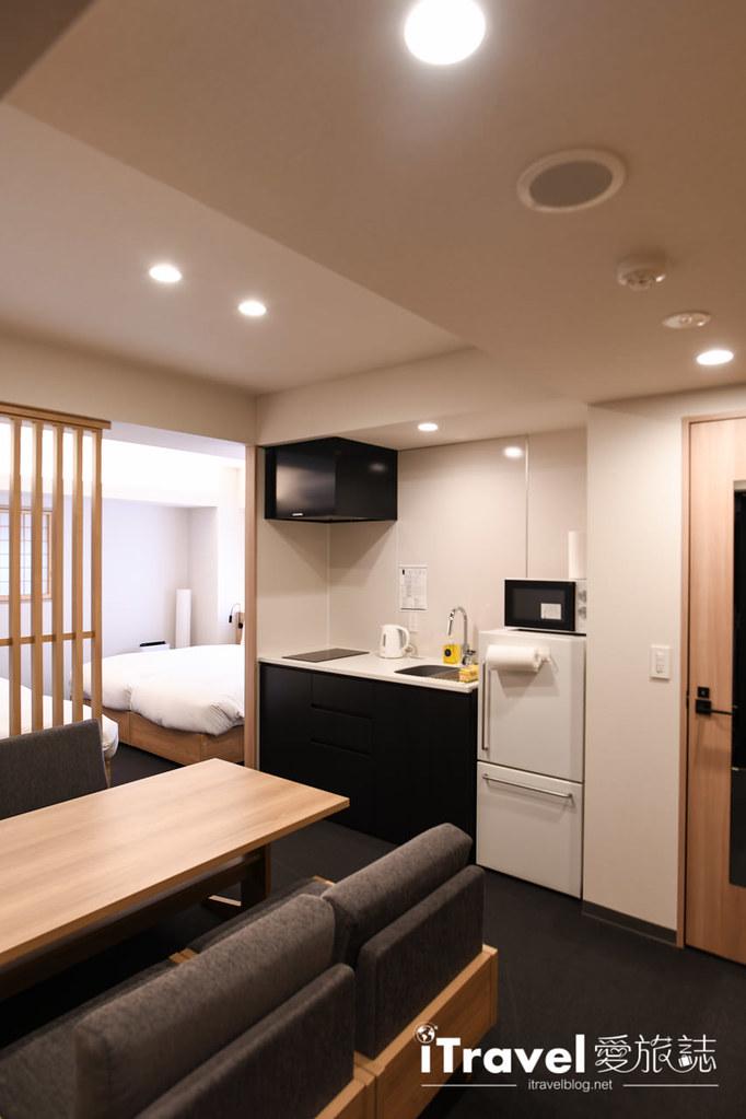 美滿如家東京上野EAST飯店 Mimaru Tokyo Ueno East (21)
