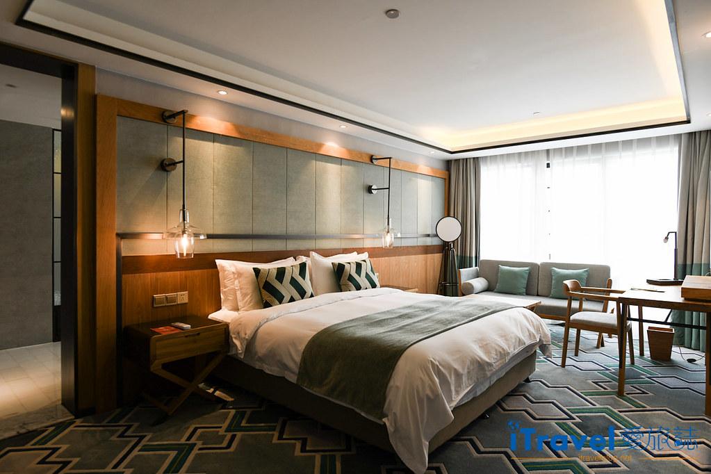 杭州皇逸庭院酒店 Hangzhou Cosy Park Hotel (1)