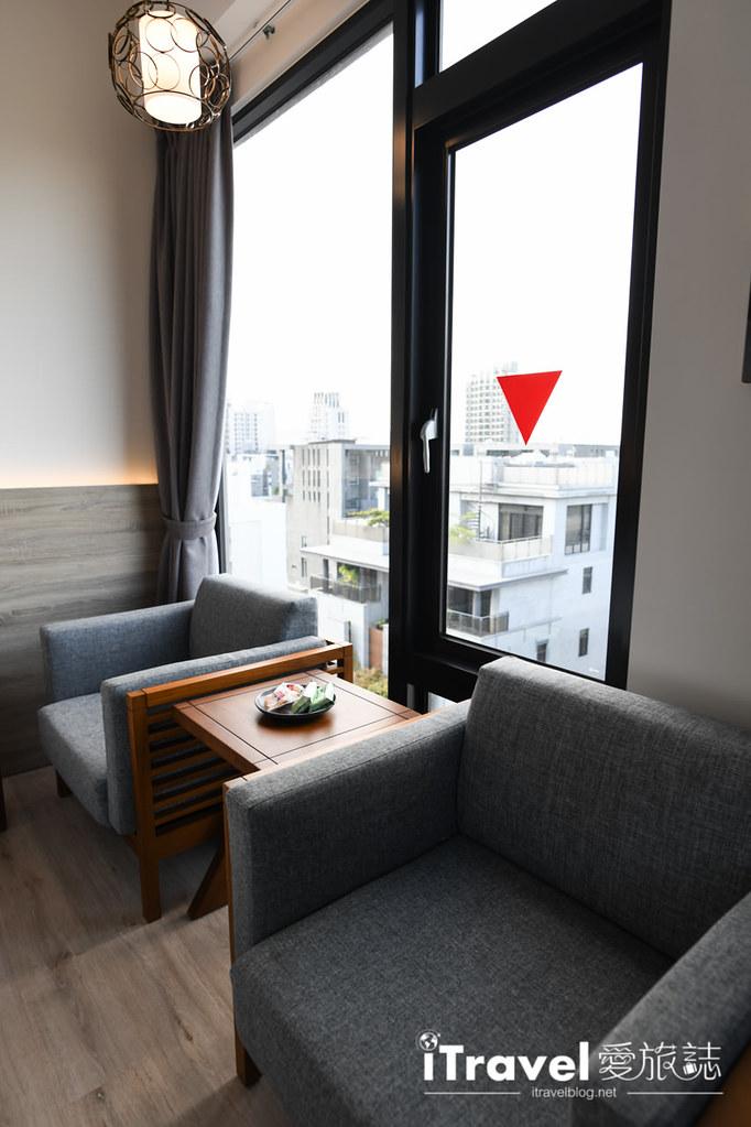 台中飯店推薦 Hotel Z (31)
